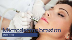 Microdermabrasion course