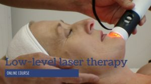 Low-level Laser Therapist course